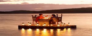Special Keral Honeymoon