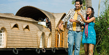Honeymoon Packages from Bangalore