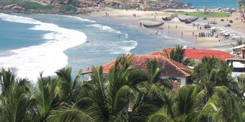 kovalam-beach Honeymoon Package