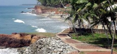 varkala beach honeymoon package