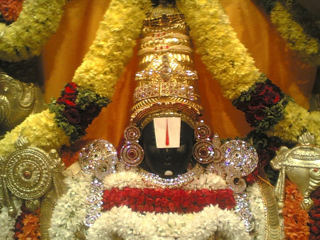 Tirupati Travel Package From Bangalore